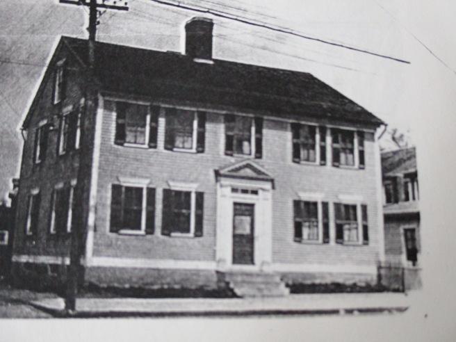17 Broad 1929.JPG
